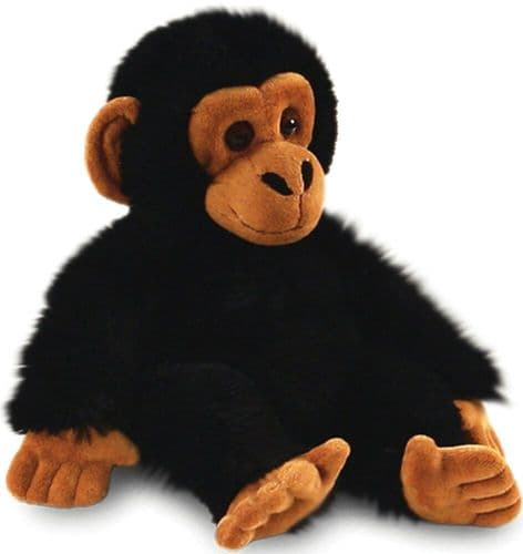 Personalised Monkey Chimpanzee - 30cm