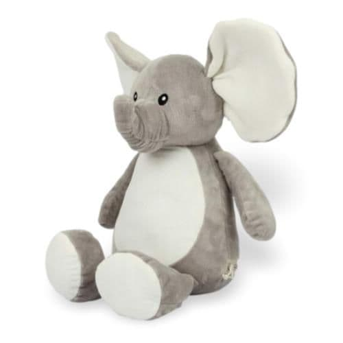 Personalised Nellie Elephant