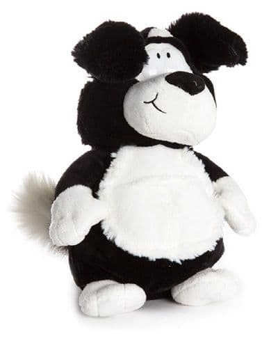 Personalised Podgey's Sheep Dog