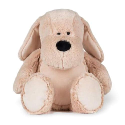 Personalised Puppy Dog Teddy