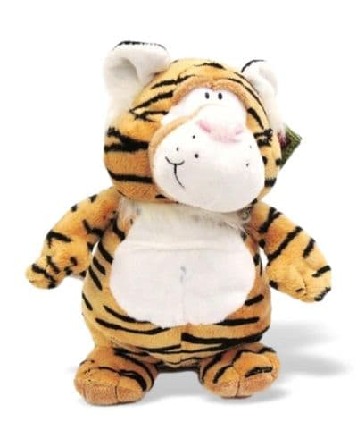Personalised Terry Tiger