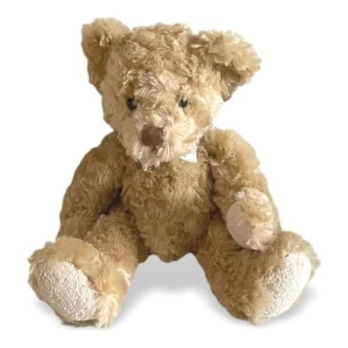 Personalised Traditional Teddy