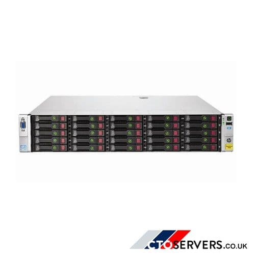 B7E27A  - HPE StoreOnce StoreVirtual 4730 15000GB Software-defined storage OS12.5 Licensed