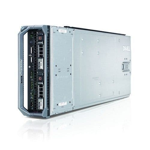 DELL M610 Configure-To-Order Server Blade
