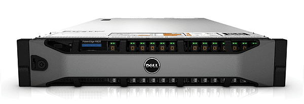 DELL PowerEdge R820 4x 8-Core E5-4650 ** 512GB RAM*16TB SAS* GPU 384 CUDA Core HPC deep learning (1)