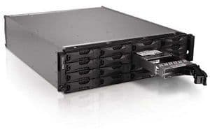 Dell PowerVault MD3000 Direct Attached Storage 15 X300GB 15000RPM SAS