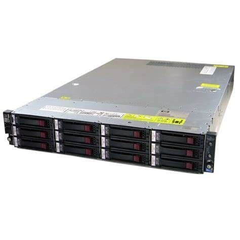HP Lefthand P4500 G2 Disk Array  -OS12.5 Licensed