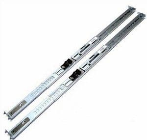 HP ProLiant DL360 G3 1U Rackmount Rail Kit 310619-001 252228-001