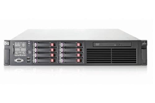 HP Proliant DL380 Gen7 2 x X5650 / 32GB RAM / 600GB Storage