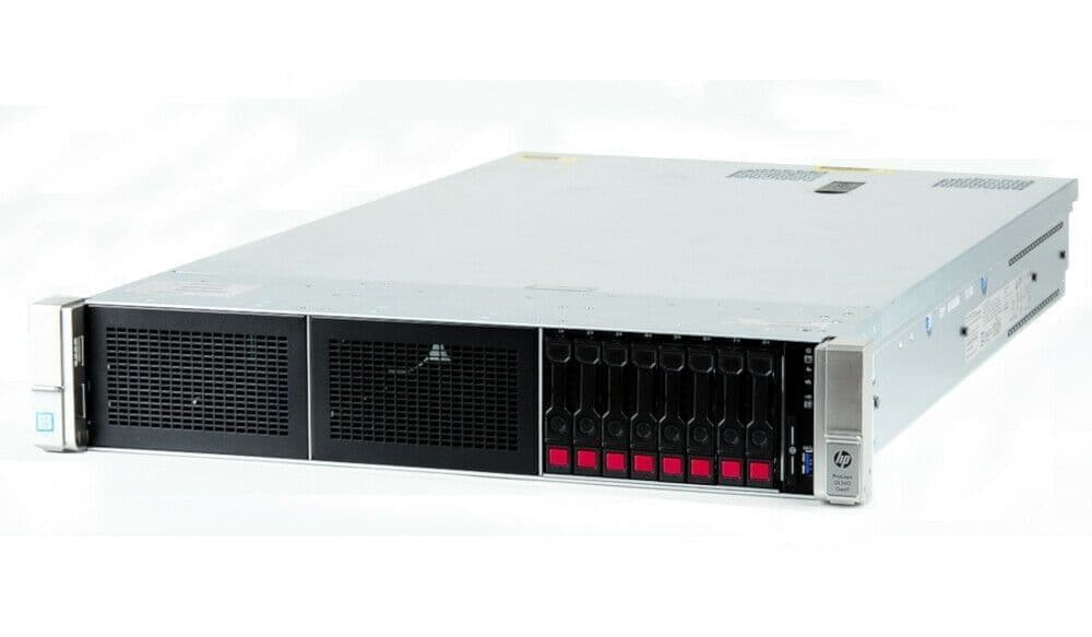 HPE ProLiant DL560 Gen9 Server QUAD 18-Core Xeon E5-4669v3  **72Cores***    64/128/256/512GB Memory