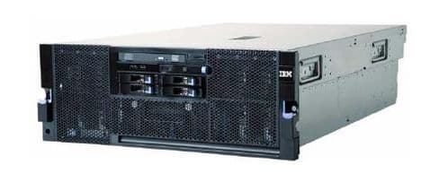 "IBM 3850 M2 X3950 M2 7141W93 Rack Server 4 x Xeon E7320 16GB 2X146 2.5"" VMWARE"