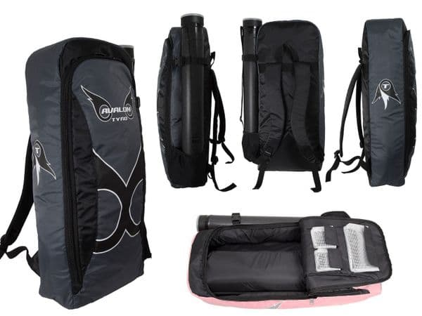 Avalon Archery Tyro W Recurve Bow Backpack ( 6 colours)
