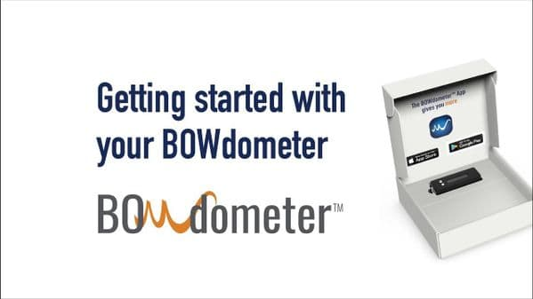BowDometer Shot Consistency & Counter Tool