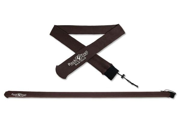 Buck Trail Traditional Bow Sock Cover