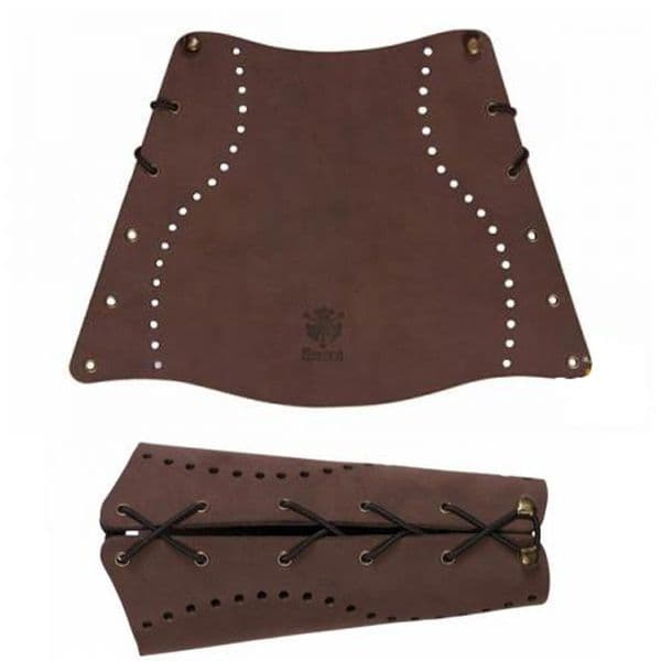 Traditional Bracers