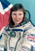 "Cosmonaut Helen Sharman First UK Citizen in Space 8""x10"" Full Colour Portrait"