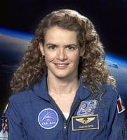 "CSA Astronaut Julie Payette 8"" x 10"" Full Colour Portrait #3"