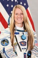 "Full Colour 8""x10"" Glossy Photo of NASA Astronaut Karen Nyberg #2"