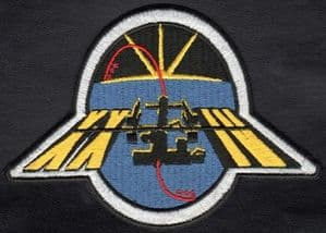 International Space Station Expedition 24 Patch