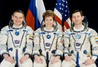 International Space Station Expedition 5 Official Crew Photograph #2