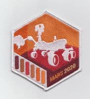 Mars 2020 Perseverance Patch
