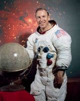 NASA Apollo 8 & 13 Astronaut - James 'Jim' Lovell