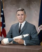 NASA Apollo 8 Astronaut - William 'Bill' Anders
