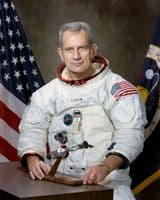 "NASA Astronaut Donald K Slayton 8""x10"" Full Colour Portrait"