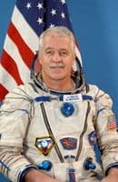 NASA Astronaut John Phillips
