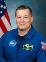 NASA Astronaut Portrait - Scott D. Tingle (NASA)