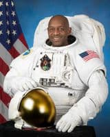 NASA Astronaut Robert L. Satcher, Jr. Full Colour Portrait