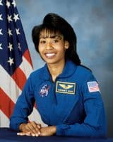 NASA Astronaut Stephanie Wilson