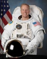 "NASA Astronaut Timothy Kopra 8""x10"" Full Colour Portrait"