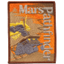NASA Mars Pathfinder Embroidered Space Mission Patch