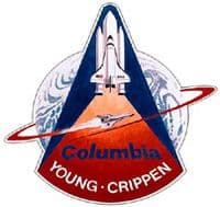 NASA Space Shuttle Missions 1981
