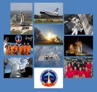 NASA STS-133 NASA Space Shuttle Mission Photo Pack