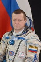 "Russian Cosmonaut Dmitri Kondratyev 8"" x 10"" Full Colour Portrait"