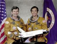 Space Shuttle Missions (1-50)
