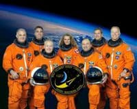 Space Shuttle Missions (101-135)