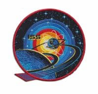 Space Station Expedition 63 Limited Edition (100) Patch