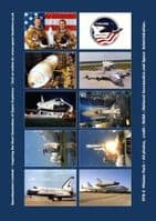 STS-2 Columbia NASA Space Shuttle Mission Photo Pack