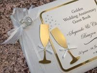 Personalised Guest Books
