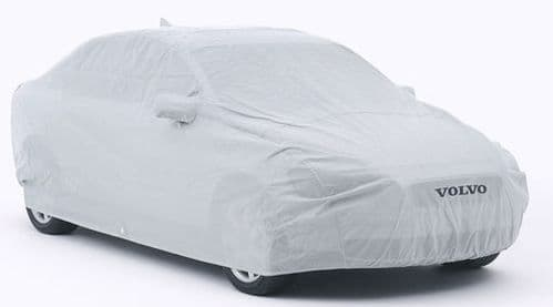 Volvo Protective Car Cover, S60 2011-2018 & S60CC