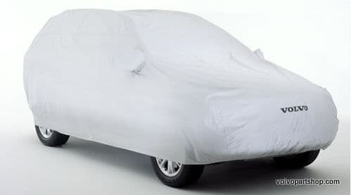Volvo Protective Car Cover, XC90 Up To 2014