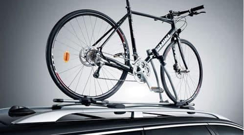 Bicycle Carriers/Holders