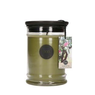 Azalea & Oak Large Jar Candle