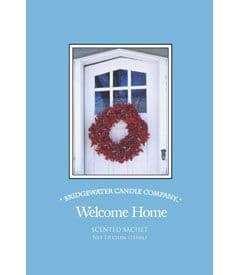 Bridgewater Candle Company Welcome Home Scented Envelope Sachet