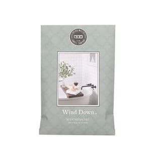 Bridgewater Candle Company Wind Down Scented Envelope Sachet