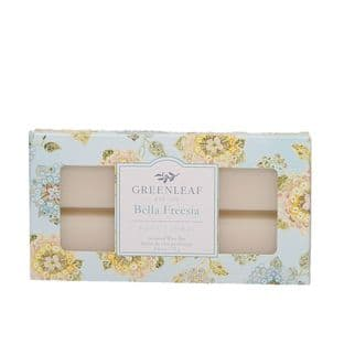 Greenleaf Wax Bar - Bella Freesia