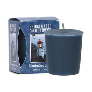 Nantucket Coast Boxed Votive Candle